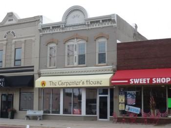 603 Howard, Commercial Building 002